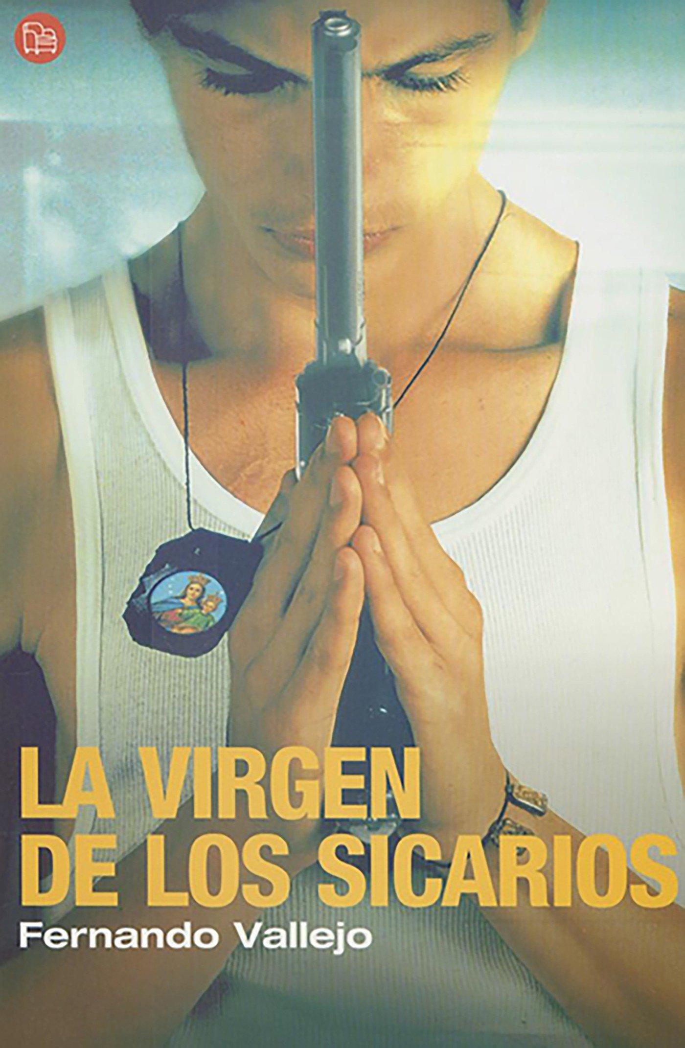 La virgen de los sicarios / Our Lady of the Assassins: Amazon.es ...