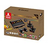 Amazon Price History for:Atari Flashback 8 Gold Deluxe with 120 Games - Includes 2 Controllers and 2 Paddles - Nintendo Wii, GameCube