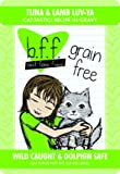 Best Feline Friend (B.F.F.) Grain-Free Cat Food by Weruva