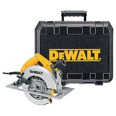 DEWALT DW364K 7-1/4-Inch Circular Saw