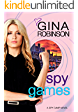 Spy Games (The Spy Camp Series Book 2)