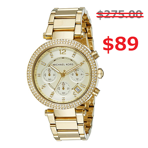 Ichael Kors Watch