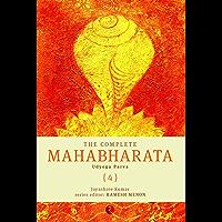 THE COMPLETE MAHABHARATA UDYOGA PARVA VOL 4