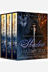 The Shadow of Narwyrm: The Complete Trilogy: (Rangers of Laerean #1-3) Kindle Edition