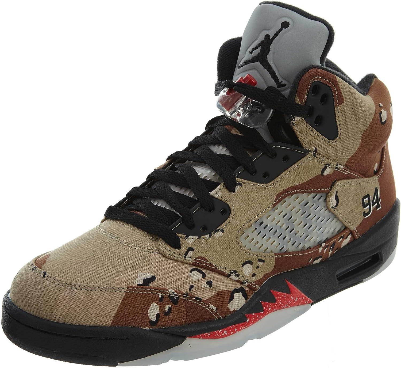 Air Jordan 5 Retro Supreme \