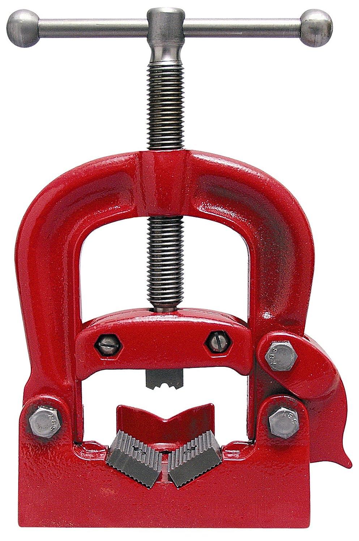 Reed Tool R3 Yoke Pipe Vise 1//8 to 4-1//2-Inch