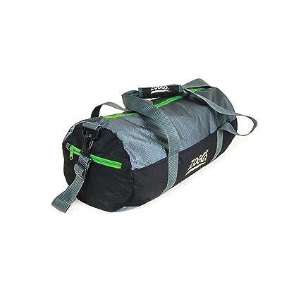 Aqua Zoggs Adult Duffle Bag Mousseline De Soie Taille M