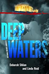 Deep Waters (Sammy Greene series Book 3) Kindle Edition
