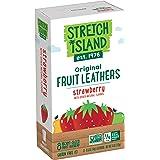 Stretch Island Fruit Leather, Summer Strawberry, 8 ct, .5 oz each