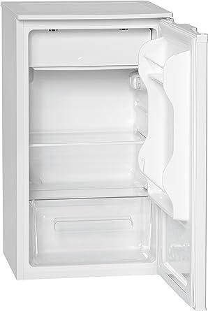 Bomann KS 161.1 Kühlschrank / A+ / Kühlen: 78 L / Gefrieren: 9 L ...
