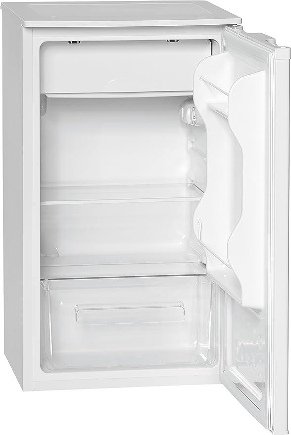 Bomann KS 161.1 - Nevera mediana (A+, 78 litros, congelador de 9 ...