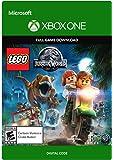 Lego Jurassic World - Xbox One Digital Code