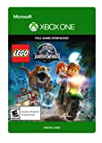 Lego Jurassic World - Xbox One Digital Code