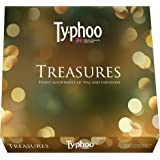 TyPhoo TREASURES Finest assortment of Teas & Infusions Total (90 Tea Bags*2g)-180g