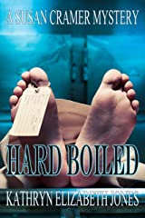 Hard Boiled (A Susan Cramer Mystery Book 3) Kindle Edition