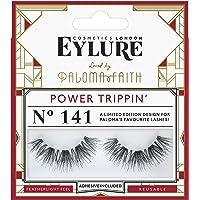 Eylure Strip False Lashes Paloma Faith Number 141