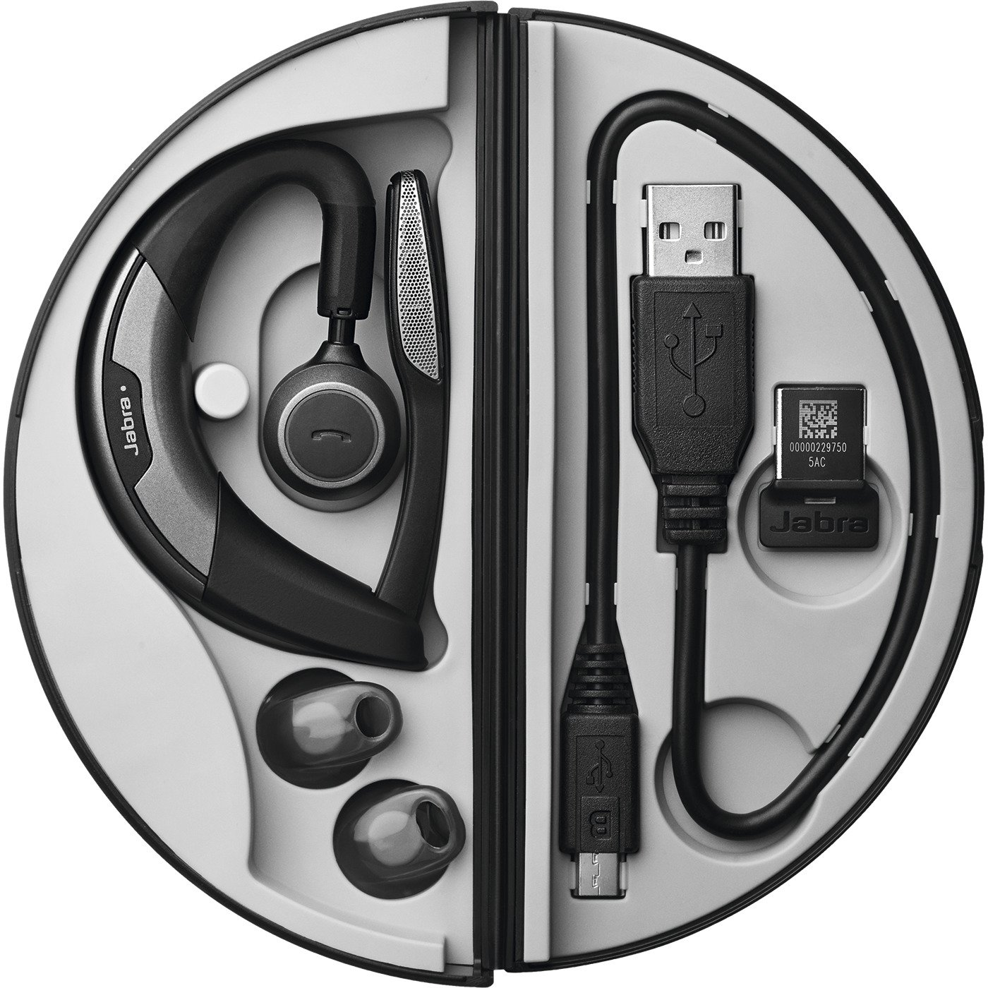 Jabra MOTION UC with Travel & Charge Kit MS (6640-906-305) - by Jabra (Image #5)