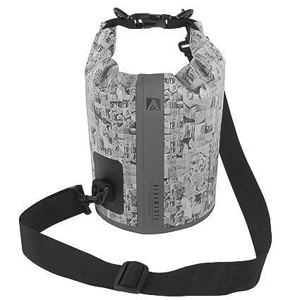 Amazon.com: aldamarte Arte inspirado impermeable bolsa seca ...