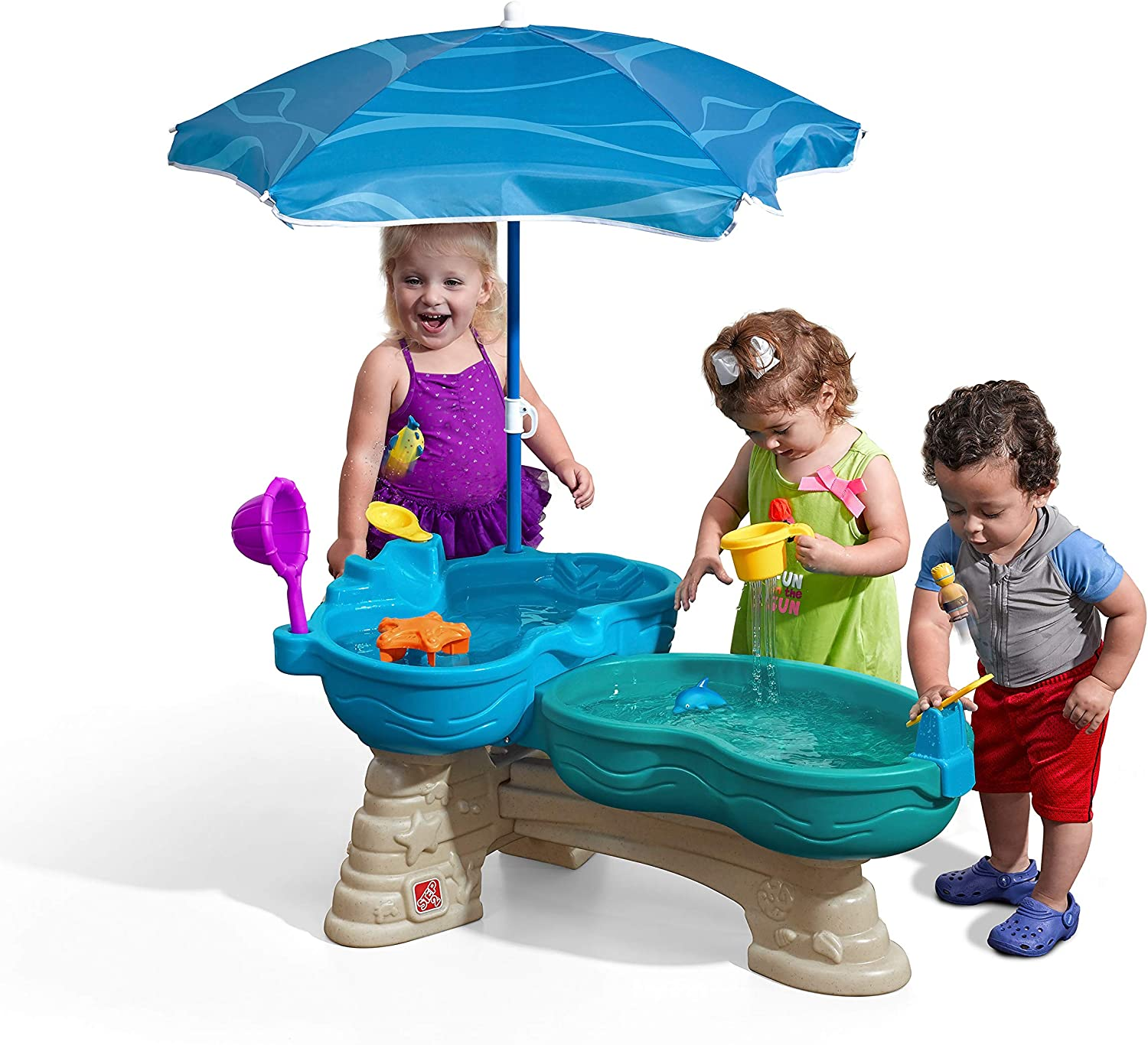 Top 13 Best Water Tables For Kids And Toddlers ( 2020 Reviews) 5