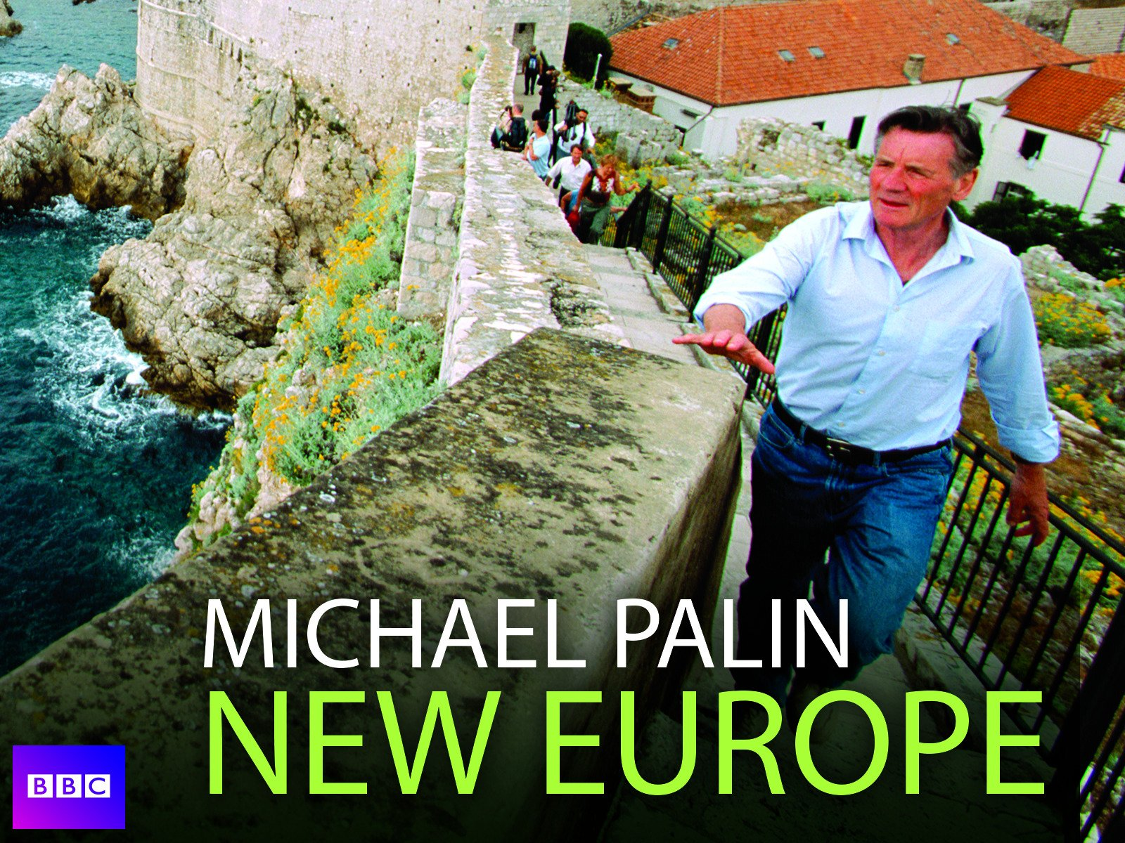 Watch Michael Palin S New Europe Prime Video