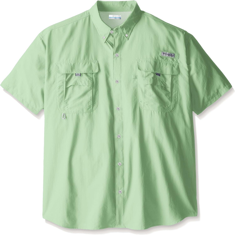 Columbia Herren PFG BahamaTM II kurz/ärmliges Shirt gro/ß