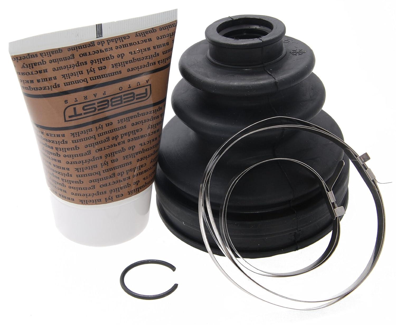 FEBEST 0115-090 Inner CV Joint Boot Kit