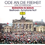 Ode andieFreiheit/Odeto freedom - Beethoven: Symphony No. 9 in D Minor [2 LP]