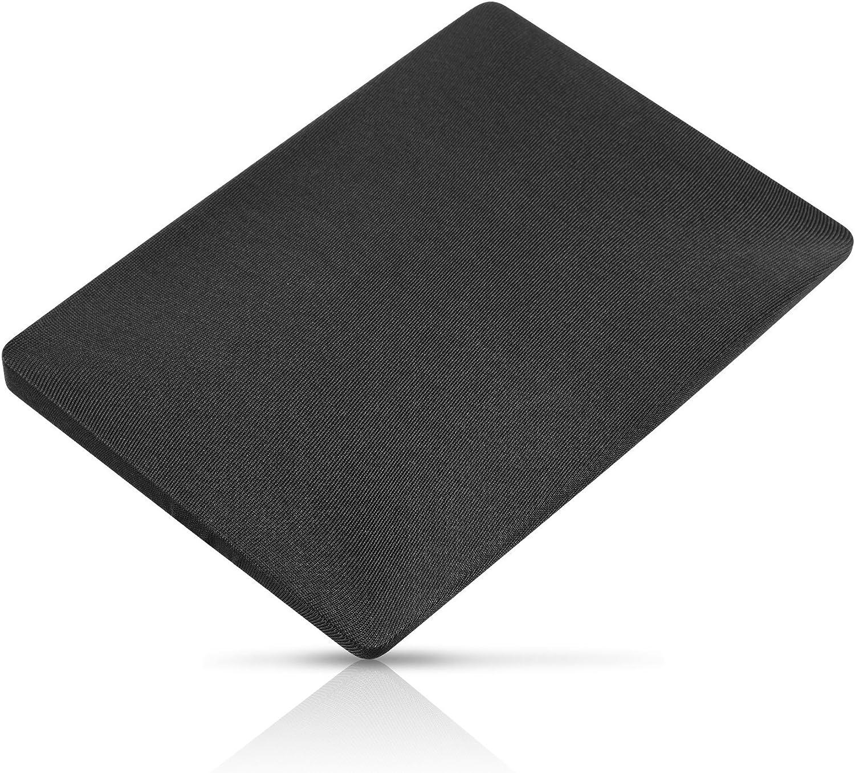 Elastic Dust Cover Sleeve for Apple Magic Trackpad 2 (Dark Grey)
