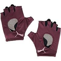 PUMA At Gym Gloves Guantes, Mujer