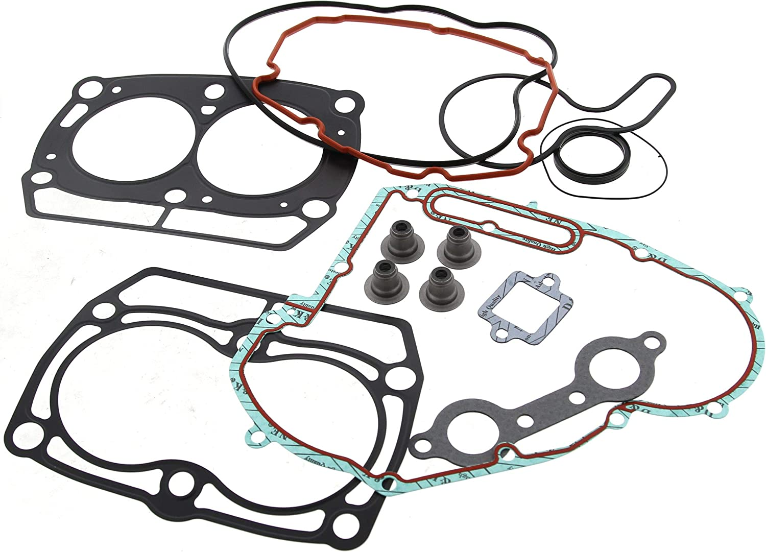 Complete Gasket Kit fits Polaris RZR 800 2008 2009 2010 by Race-Driven