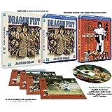Dragon Fist [Blu-ray]