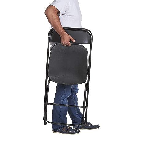 Amazon.com: Samsonite 2200 Series Inyección Molde silla ...