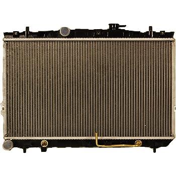 Valeo 376097 Radiator