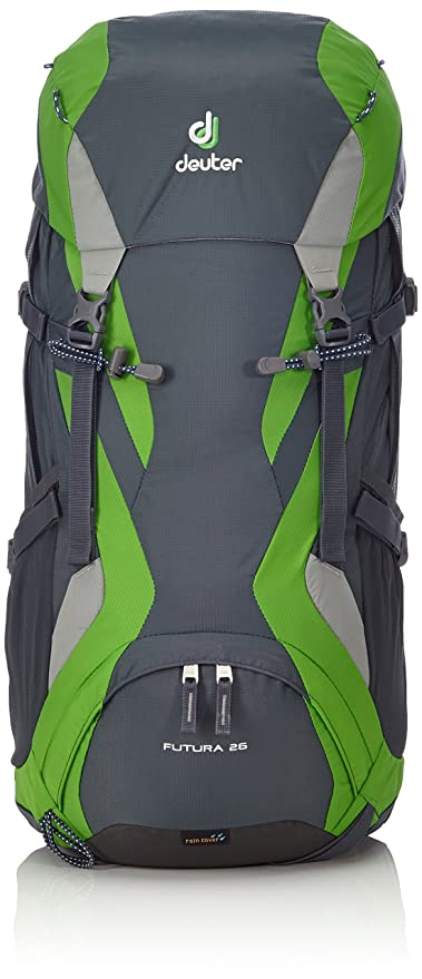 incredible prices wholesale price popular brand Amazon.com : DEUTER Futura 26 Backpack, Grey/Green : Sports ...