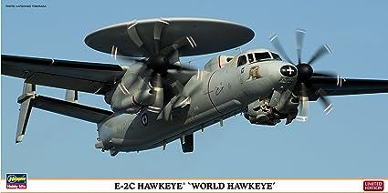 Hawkeye 2000 Us Navy Limited Edition 1:72