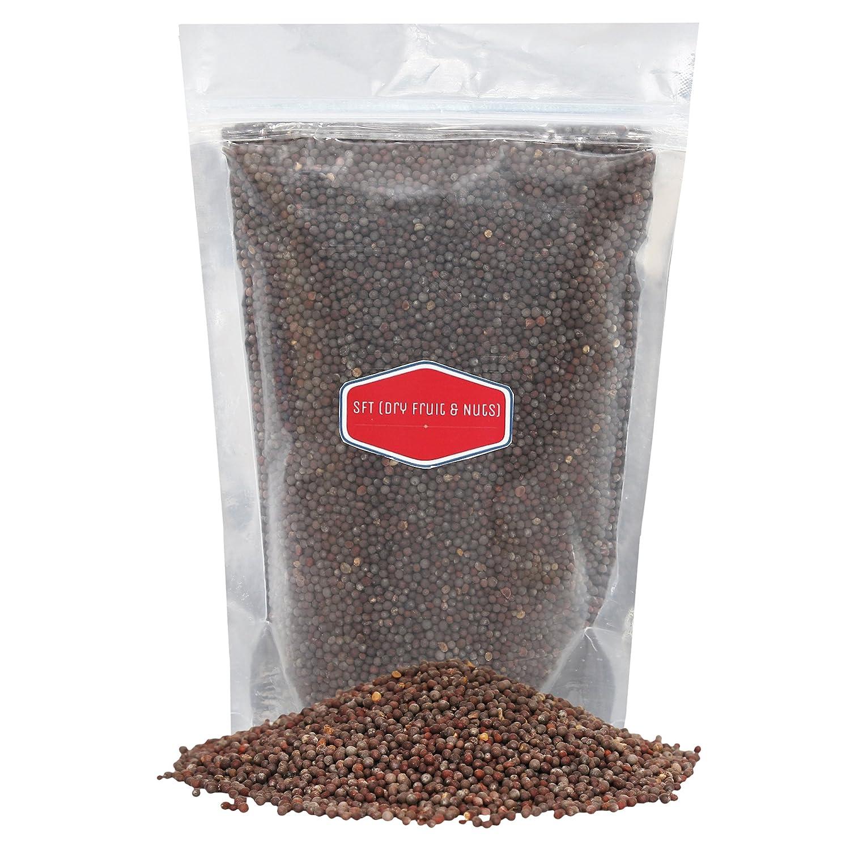 SFT Mustard Black Seeds Organic (Sarson Kali)�200 Gm