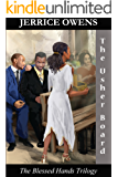 The Usher Board (The Blessed Hands Trilogy Book 2)