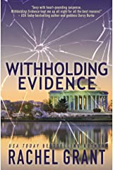 Withholding Evidence (Evidence Series Book 3) Kindle Edition