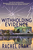 Withholding Evidence (Evidence Series Book 3)