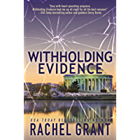 Withholding Evidence (Evidence Series Book 3) (English Edition)