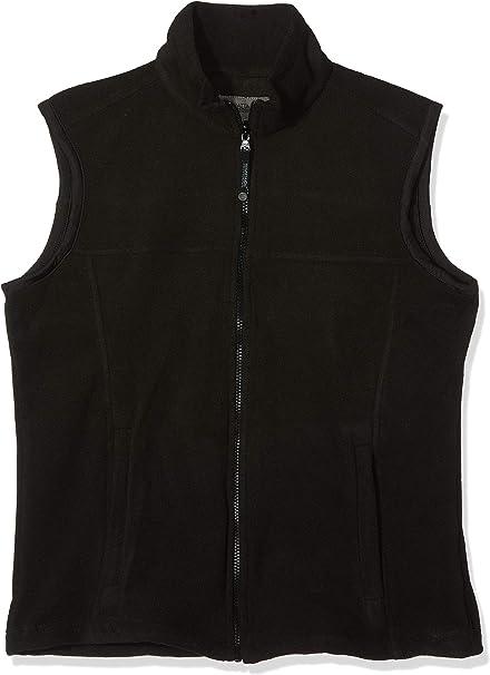 Shaped Fit Full Zip Black or Navy REGATTA LADIES HABER II Fleece Bodywarmer