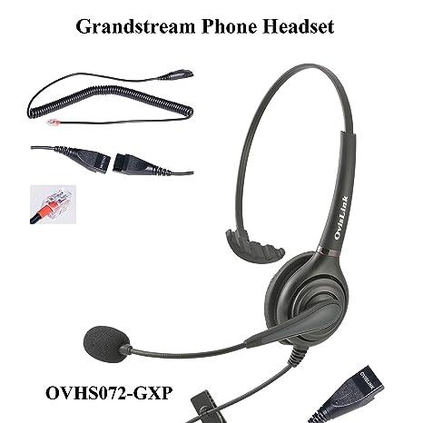 Amazon.com: Centro de llamadas Auriculares con micrófono ...