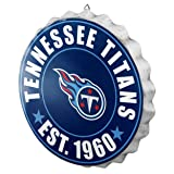 Tennessee Titans 2016 Bottle Cap Wall Sign