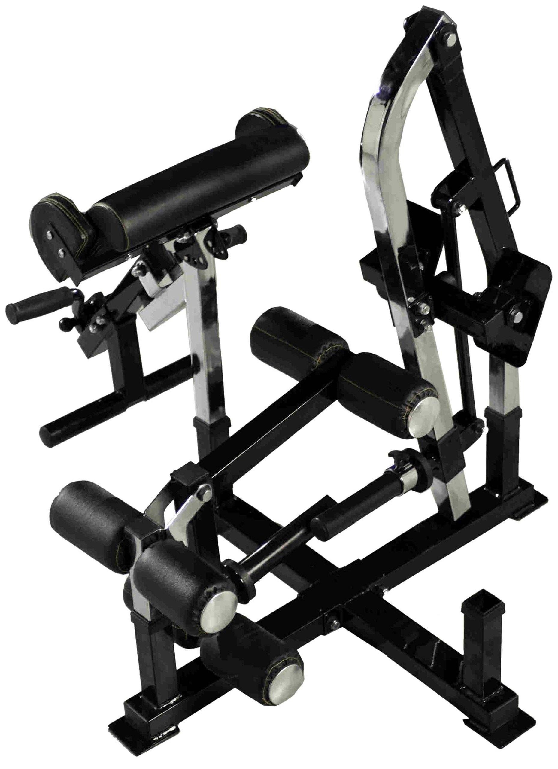 Powertec WB-ASR10 Workbench Accessory Rack by Powertec Fitness