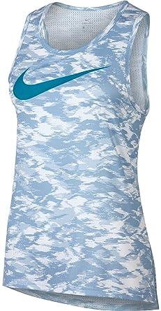4d6c36ef7dc6a NIKE Womens Dry Elite Printed Basketball Tank Top at Amazon Women s ...