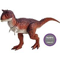 Mattel Jurassic World Dinosaurios de Batalla Carnotauro