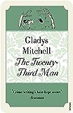 The Twenty-Third Man (Mrs Bradley)