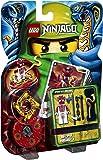 LEGO Ninjago Toupies - 9567 - Jeu de Construction - Fang-Suei