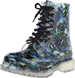 Dirty Laundry by Chinese Laundry Women's Roadie Butterfly Rain Boot