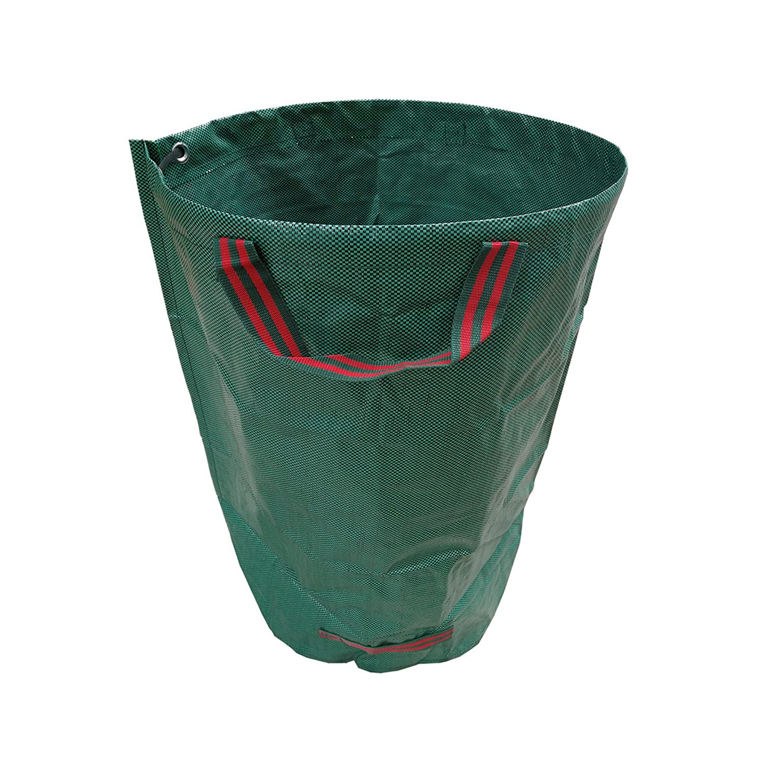 Eachgoo Garden Waste Bag, 1 x large 272L Garden Rubbish Bag(H76 cm, D67 cm)